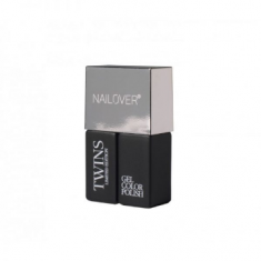Nailover – Overlac Twins 04 (3X3 ml)